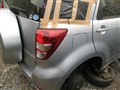 Крыло для Toyota Rush