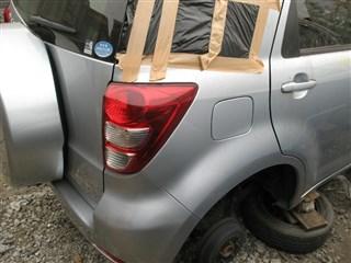 Крыло Toyota Rush Владивосток