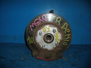 Тормозной диск Mazda Demio Новосибирск
