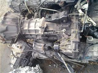 МКПП Toyota Hiace Владивосток