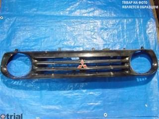Решетка радиатора Mitsubishi Pajero Junior Барнаул