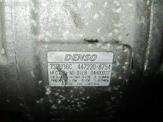 Компрессор кондиционера BMW 5 Series Владивосток
