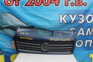 Решетка радиатора Fiat Albea Бердск