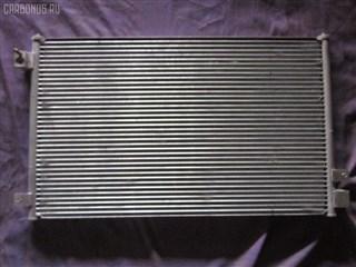 Радиатор кондиционера Jaguar S-type Владивосток
