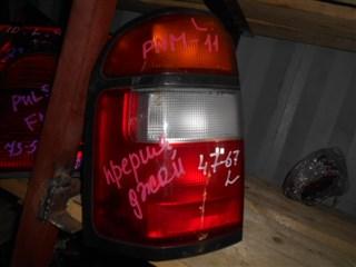 Стоп-сигнал Nissan Prairie Владивосток