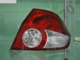 Стоп-сигнал Hyundai Getz Томск