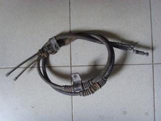 Тросик ручника Mitsubishi Pajero Junior Владивосток