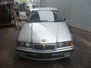 Радиатор кондиционера BMW M3 Владивосток