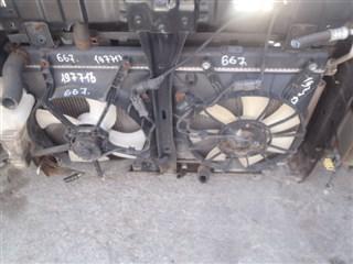 Рамка радиатора Honda Mobilio Spike Иркутск