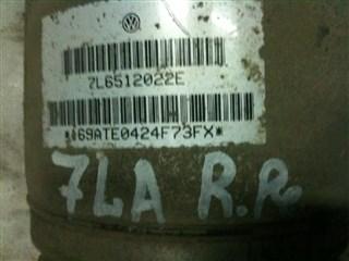 Стойка Volkswagen Touareg Владивосток
