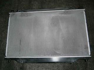 Радиатор основной Mazda 5 Владивосток