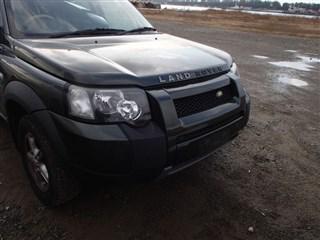 Бампер Land Rover Freelander Владивосток