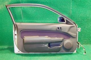 Обшивка дверей Toyota Cynos Новосибирск