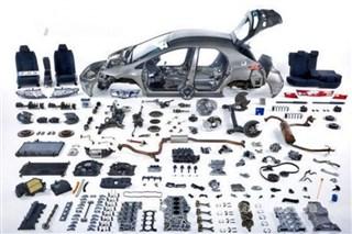 Запчасти автомобилей легковых и грузовых BMW 1 Series Москва