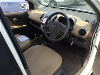 Airbag пассажирский Nissan Note Владивосток