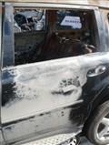 Молдинг на дверь для Mercedes-Benz GL-Class