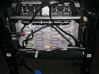 Сидение Mazda 5 Владивосток