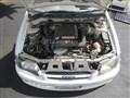 Радиатор кондиционера для Toyota Starlet Glanza