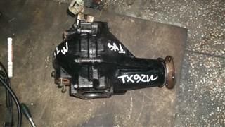 Редуктор Suzuki XL-7 Новосибирск