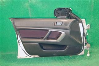 Обшивка дверей Subaru Legacy B4 Новосибирск