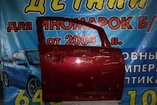 Дверь Opel Astra J Бердск