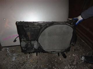 Радиатор основной Toyota Crown Athlete Иркутск