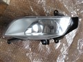Туманка для Hyundai Grand Starex