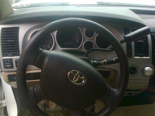 Airbag комплект Toyota Tundra Владивосток