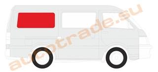 Стекло Volkswagen Caravelle Новосибирск