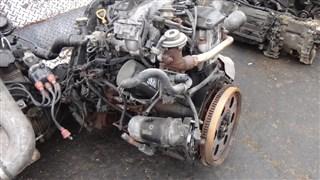 Двигатель Toyota Hiace Новосибирск