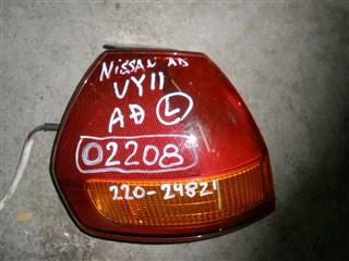 Стоп-сигнал Nissan AD Wagon Омск