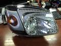 Фара для Mazda BT-50