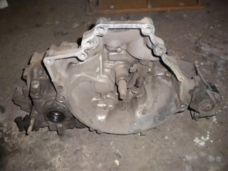 МКПП Mazda 323 Новосибирск