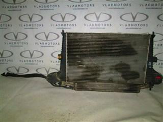 Радиатор интеркулера Mazda RX-7 Владивосток