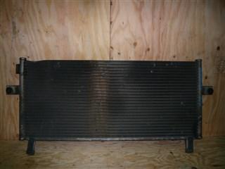 Радиатор кондиционера Nissan Expert Новосибирск