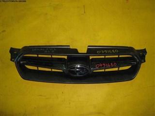Решетка радиатора Subaru Legacy Уссурийск