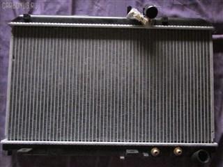 Радиатор основной Mazda RX-8 Новосибирск