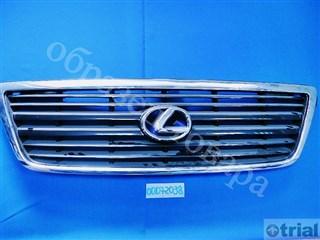 Решетка радиатора Lexus LX470 Барнаул