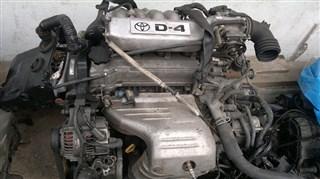 Двигатель Toyota Vista Владивосток