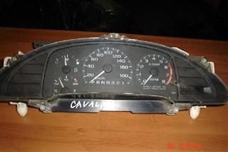 Панель приборов Toyota Cavalier Омск