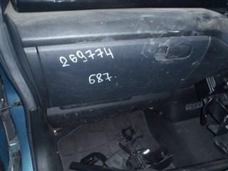 Крышка бардачка Honda Edix Иркутск