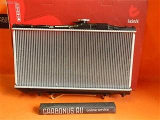 Радиатор основной Toyota Carina Wagon Владивосток