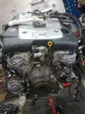 Двигатель для Nissan 350Z