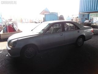 Тяга реактивная Toyota Mark II Blit Владивосток