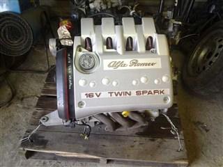 Двигатель Alfa Romeo 147 Уфа