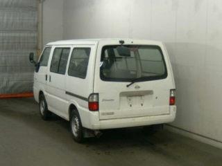 Стекло собачника Nissan Vanette Van Красноярск