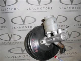 Главный тормозной цилиндр Nissan Largo Владивосток