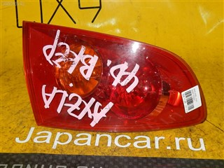 Стоп-сигнал Mazda Axela Sport Уссурийск