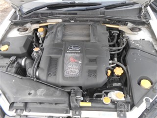 Бачок гидроусилителя Subaru Legacy Владивосток