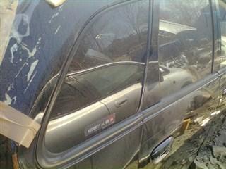 Стекло собачника Mitsubishi Colt Plus Владивосток